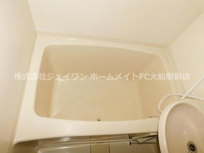 【浴室】ジャパンビル鎌倉