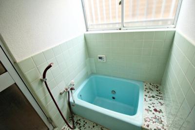 【浴室】旭ヶ丘コーポ