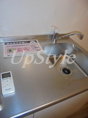 【キッチン】オータムバレー江北
