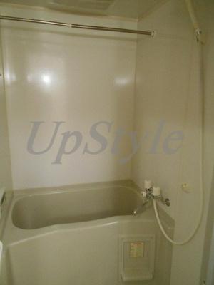 【浴室】アンプルール ブワ ラ・テール