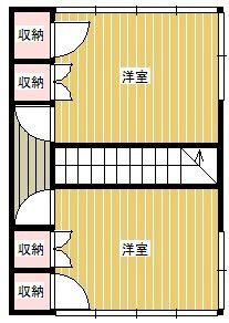 【間取り】筑穂元吉売戸建て