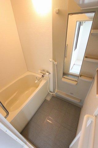 【浴室】【グリーンパーク第1八潮】