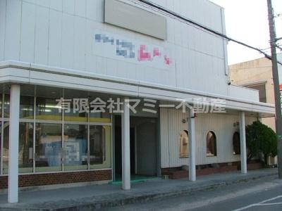 【外観】大矢知町店舗3号棟O