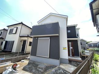 新京成線「滝不動」駅徒歩20分の全1棟の新築一戸建てです。JR船橋駅からバス19分金杉緑地停歩2分のバス便もあります。