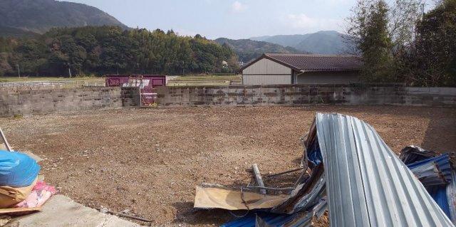 【土地図】採銅所売土地
