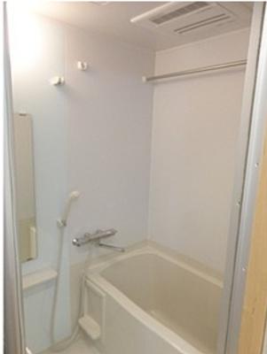 【浴室】ロイヤルシティ西日暮里