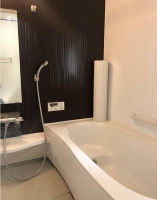 【浴室】座間一戸建