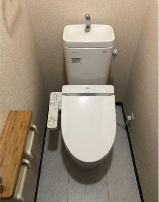 【トイレ】座間一戸建