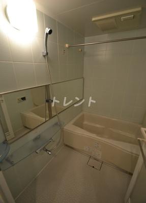 【浴室】ヴィセオ幡ヶ谷