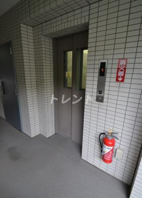 【その他共用部分】ヴィセオ幡ヶ谷