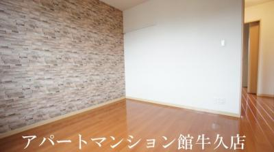 【洋室】アドミラブールD