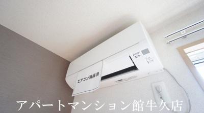 【設備】アドミラブールD