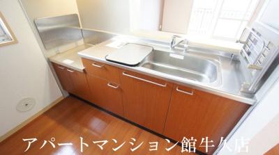 【キッチン】アドミラブールD