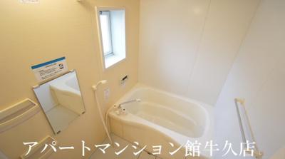 【浴室】アドミラブールD