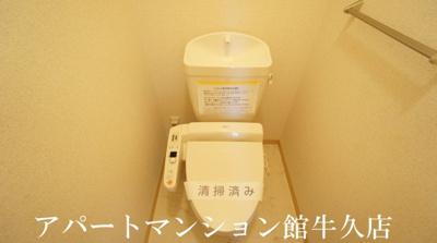 【トイレ】アドミラブールD