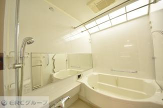 【浴室】ワコーレ神戸灘タワー