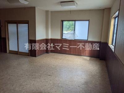 【内装】下海老町店舗S 1F