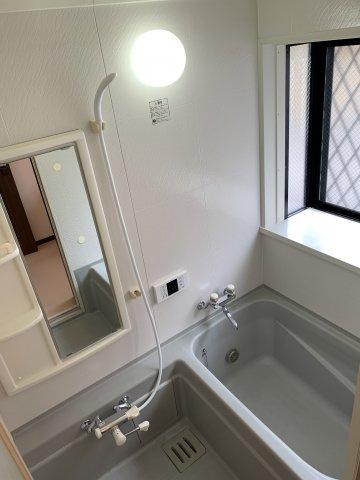 【浴室】厚木市三田 中古戸建