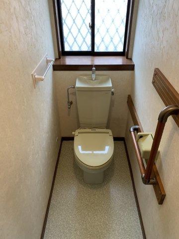 ※一階トイレ