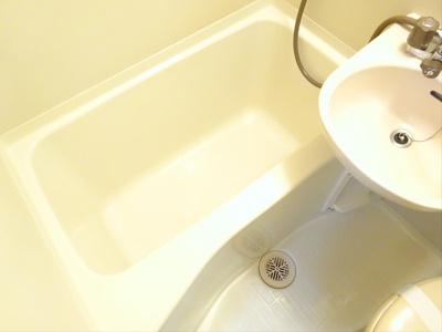 【浴室】シャンブルアネック