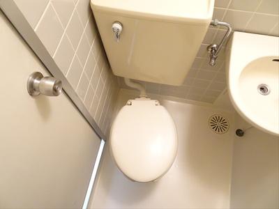 【トイレ】ラポルタイズミ