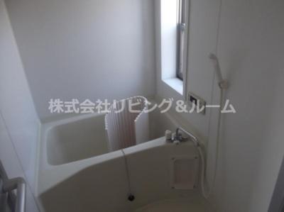 【浴室】グランピアコーポ・J棟
