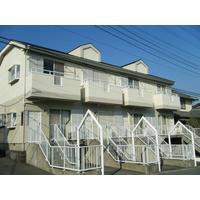 【外観】レジデンス高尾台