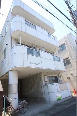 【外観】コーポラス21