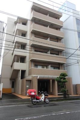 【外観】コスモコート寿町