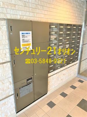 【その他共用部分】GRAND TRUTH 桜台駅前