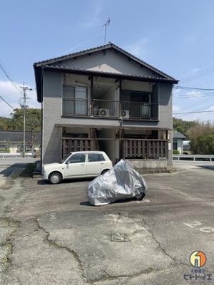 【外観】西江コーポ2