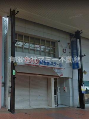 【外観】諏訪栄町事務所W