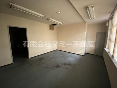 【内装】諏訪栄町事務所W
