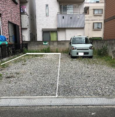 【駐車場】山王日吉駐車場