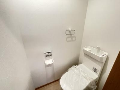 【トイレ】オリエント山手