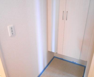 【玄関】プライムコート(D-room)