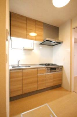 【キッチン】プライムコート(D-room)