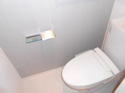 【トイレ】プライムコート(D-room)