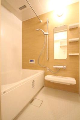 【浴室】プライムコート(D-room)
