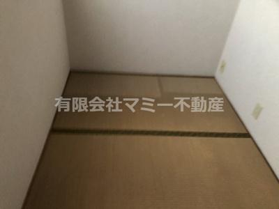 【和室】朝日町店舗N