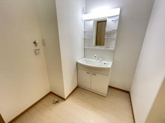750幅の洗面台