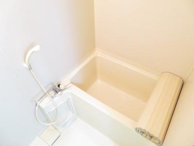 【浴室】アレスト・オオノ