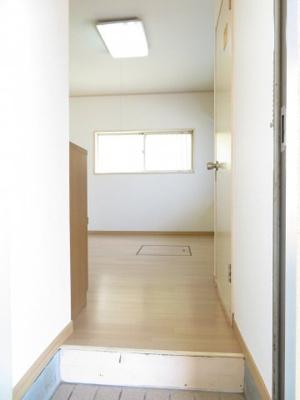 【玄関】アレスト・オオノ