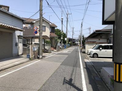 【周辺】ユニティーズ東