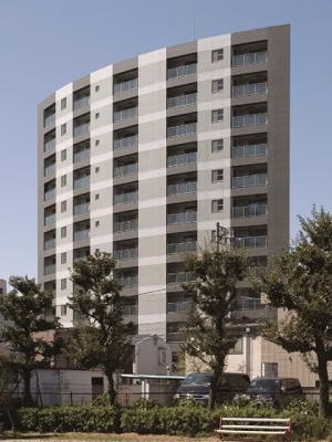 【外観】KDX川口幸町レジデンス