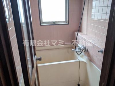 【浴室】諏訪栄町店舗H