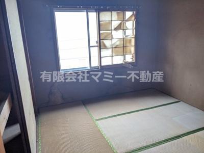 【内装】諏訪栄町店舗H