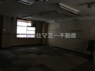 【内装】鵜の森1丁目事務所S