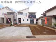 現地写真掲載 新築 高崎市新町KK37-3 の画像