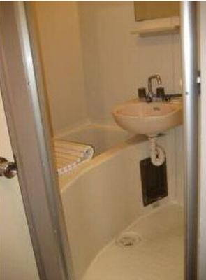 【浴室】エステートSK2